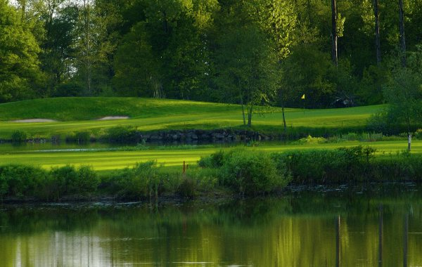 Golf-Genuss - Reise in's Elsass